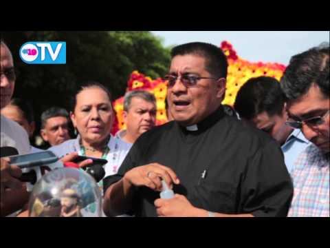 Barco de Santo Domingo listo para las festividades de la capital