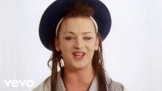 Culture Club & Helen Terry - Church Of The Poison Mind