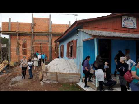 Viagem Missionária Arroio Trinta - SC