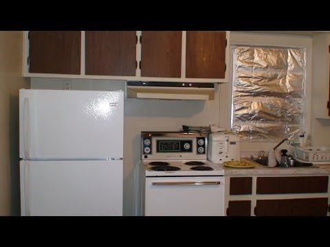Simplicité volontaire la suite, isolant pour fenêtre et four/réfrigérateur