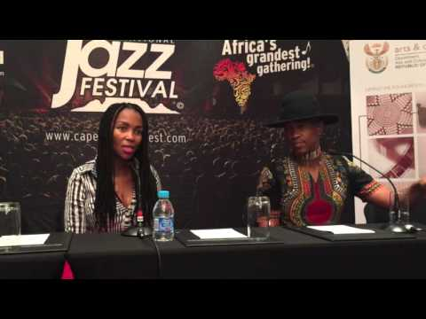 Video: Mafikizolo entertains at CTIJF