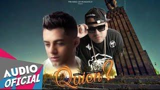 KenY ft. Manny Montes  Quien Estreno  NUEVO 2016 HD