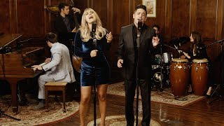 "Postmodern Jukebox '70s soul cover of ""The Prayer"" by Andrea Bocelli ft. Pia Toscano & Stefano.Get the song: http://smarturl.it/pmjtheprayer  Subscribe: http://bit.ly/subPMJLive Show Tix: http://pmjtour.com  Watch next, ""Complicated"" (Cover): https://youtube.com/watch?v=vNlDAi1VrB0&list=PL7A4D9C100657150EWe brought American Idol alums Pia Toscano and Stefano together for some vocal gold on the Bocelli classic, ""The Prayer!""See Postmodern Jukebox LIVE (dates below): http://pmjtour.comFollow Postmodern Jukebox:Facebook: https://facebook.com/postmodernjukeboxInstagram: https://instagram.com/pmjofficial/Twitter: https://twitter.com/pmjofficialWatch More Postmodern Jukebox:Latest Videos: https://youtube.com/playlist?list=PL7A4D9C100657150EPopular Videos: https://youtube.com/playlist?list=PLJZH8sevmMq5rnnzsmkbteoFOWCdBx24uWatch by Style: https://www.youtube.com/user/ScottBradleeLovesYa/playlists?sort=dd&view=50&shelf_id=18Watch by Album: https://youtube.com/user/ScottBradleeLovesYa/playlists?view=50&shelf_id=17Listen to Postmodern Jukebox on:iTunes: http://bit.ly/itunesPMJSpotify: http://bit.ly/spotifyPMJGoogle Play: http://bit.ly/googlePMJ____________________________________________Follow The Musicians:Pia Toscano (Vocals)Instagram: http://instagram.com/piatoscanoTwitter: http://twitter.com/piatoscanoWebsite: http://piatoscanoofficial.comStefano (Vocals)Instagram: http://instagram.com/stefanomusicTwitter: http://twitter.com/stefanoWebsite: http://stefanomusic.comKassandra Kocoshis (Congas)Instagram: http://instagram.com/kassianieleniKarl Kerfoot (Guitar)Instagram: http://instagram.com/papakerfJonathan Richards (Bass)Instagram: http://instagram.com/jonathanrichardsmusicMartin Diller (Drums)Instagram: http://instagram.com/drummer510Scott Bradlee (Piano)YouTube: http://youtube.com/scottbradleeFacebook: http://facebook.com/scottbradleemusicInstagram: http://instagram.com/scottbradleeTwitter: http://twitter.com/scottbradleeArrangement by: Scott BradleeVocal arrangement by: St"
