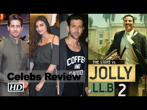 Video Celebs Review |Akshay Kumar's 'Jolly LLB 2' download in MP3, 3GP, MP4, WEBM, AVI, FLV January 2017