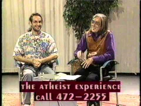 Atheist Experience #55: Evolution and Cults
