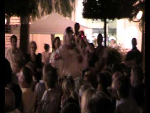La Canzolata in Tour di Gaetano Maschio - Serata Finale - Prima Parte