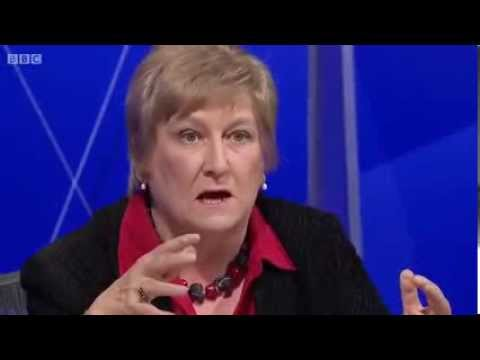 question - David Dimbleby presents the topical debate from Falkirk, with Scotland's deputy first minister Nicola Sturgeon MSP, Liberal Democrat secretary of state for S...
