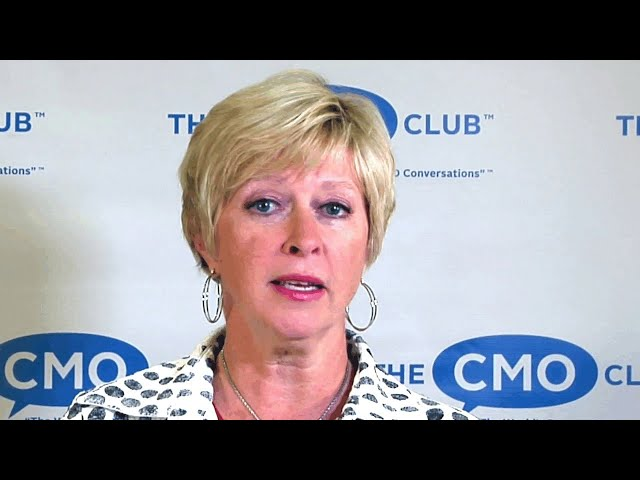 Trish Mueller, CMO Tip of the Week