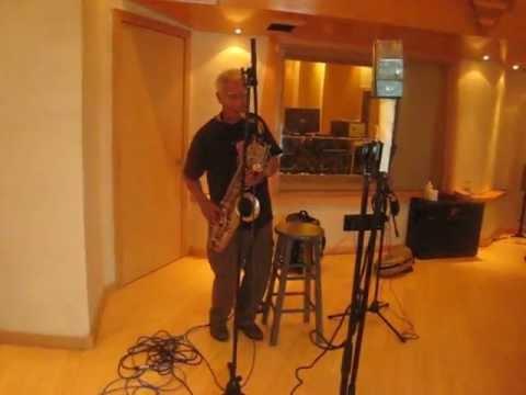 Kidd Jordan On Fire Volume 2 online metal music video by KIDD JORDAN
