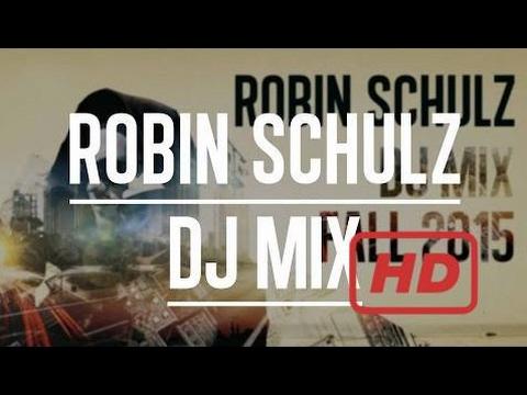 ( Technische Doku ) Robin Schulz - DJ Mix