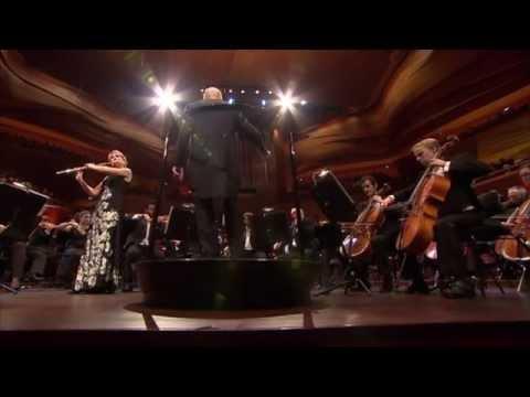 Nielsen Flute Concerto Ulla Miilmann