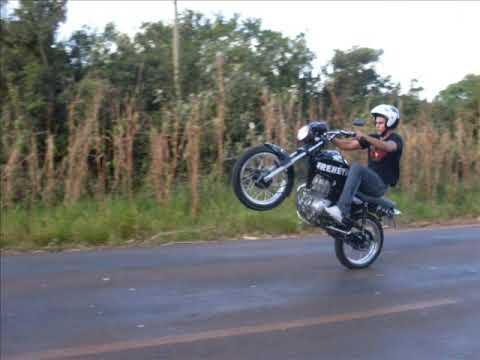encontro de motos  de nipoa