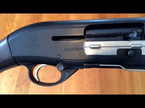 Beretta A300 Outlander Review