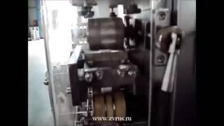Производство влажных салфеток