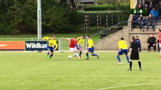 Blauw Geel '38 - SV Venray
