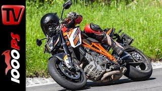 7. KTM 1290 Super Duke R | Test, Review, Specs