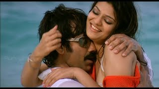 Nuvvantene Picchi Full Video song HD - Neninthe - Ravi teja, Siya