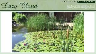 Lake Geneva (WI) United States  City pictures : Lazy Cloud Inn - Lake Geneva Romantic Getaways