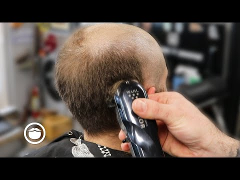 Top 10 Most Epic Barbershop Transformations Compilation