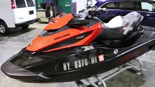 8. 2014 Seadoo RXTS-260 For Sale~Original Owner
