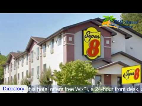 Super 8 Roanoke - Roanoke Hotels, Virginia