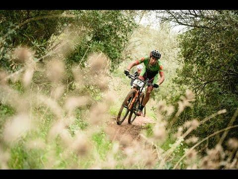 Andalucía Bike Race 2017 - Etapa 5