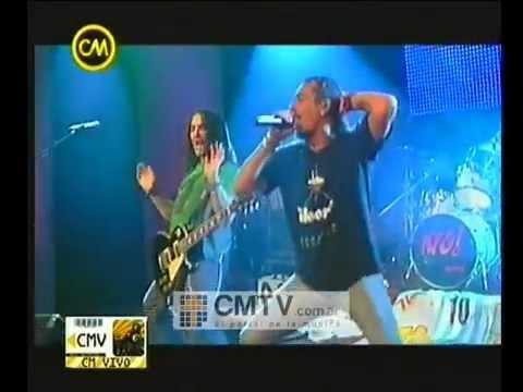 Kapanga video Me mata - CM Vivo 2009