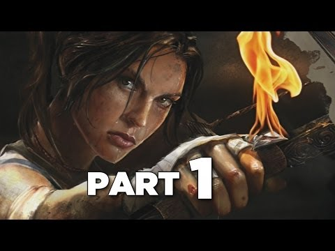 tomb raider definitive edition xbox one test