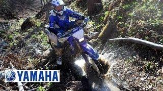 9. Yamaha mountain enduro training no.2  WR450F