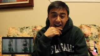 Download Lagu miss A - Hush (Reaction Video [Tommy only]) Mp3