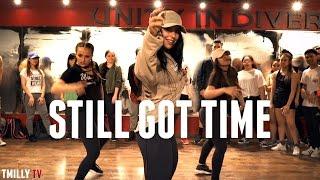 download lagu download musik download mp3 ZAYN - Still Got Time -Dana Alexa Choreography   #TMillyProductions