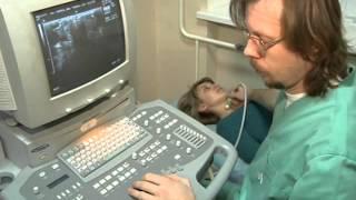 Дефіцит йоду веде до проблем з щитоподібною залозою