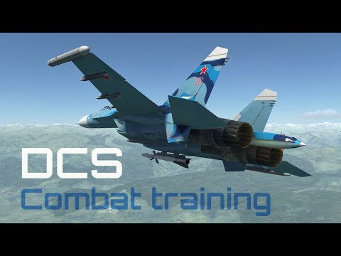 Hello there! Back with DCS... the...
