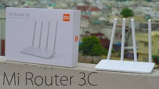Mi Router 3C Setup & Review : Best Budget & Smart Featured Router I Ever Used?