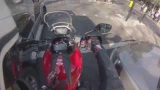 9. Honda NC700X DCT Engine Trouble