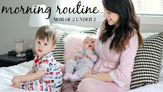 Nonton Morning Routine With A Newborn  Mom Of 2 Under 2 Edition   Grace For The Day Film Subtitle Indonesia Streaming Movie Download