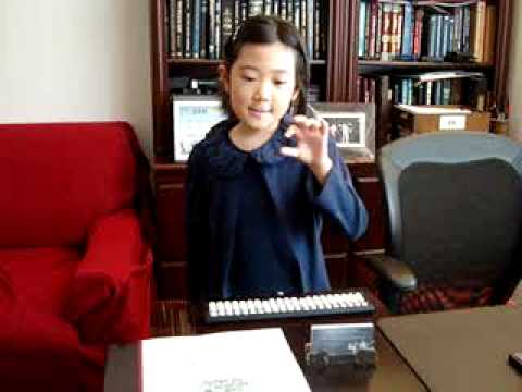 Hilary at 7 Learning Zenway Mental Math