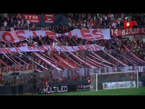 Hinchada   Estudiantes 1-3 San Lorenzo   Fecha 4 - Superliga   INFOPINCHA - Los Leales - Estudiantes de La Plata