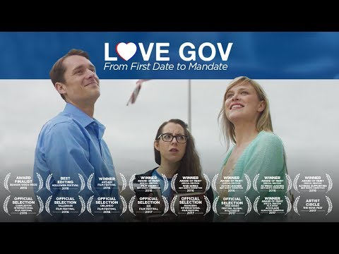 Trailer -- Love Gov: From First Date to Mandate