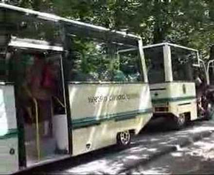 Video af Accommodation Plitvice