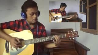 Jangan Menyerah  - Accoustic Guitar Cover by Habel Taka