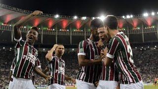 Fluminense e Vasco entraram em campo na noite deste sábado, no Maracanã, depois de uma semana de polêmicas. Os campeões da Taça Guanabara e Rio, ...