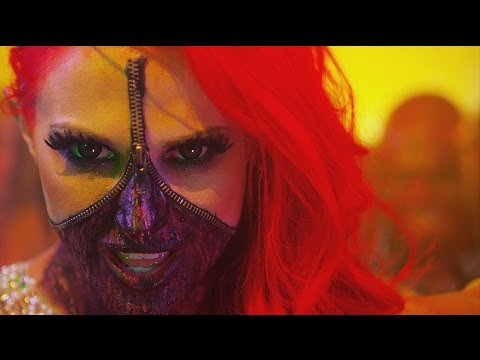 Butcher Babies – Monsters Ball