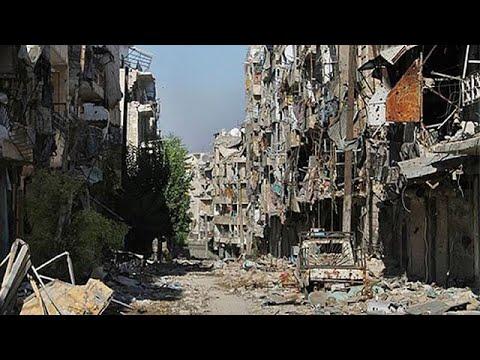 Συρία: Διπλωματικός αγώνας για να εφαρμοστεί η εκεχειρία