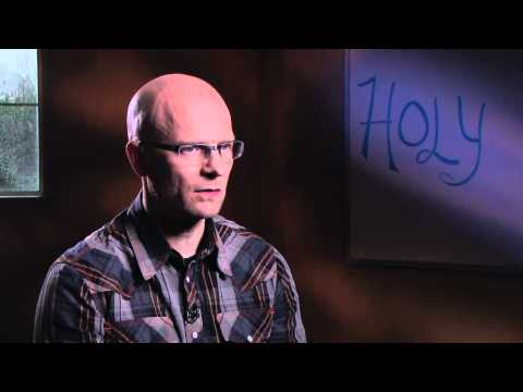 Web Exclusive! --'Holiness Uncut' with Sid Koop--'Being Holy'