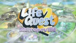 Life Quest 2: Metropoville YouTube video