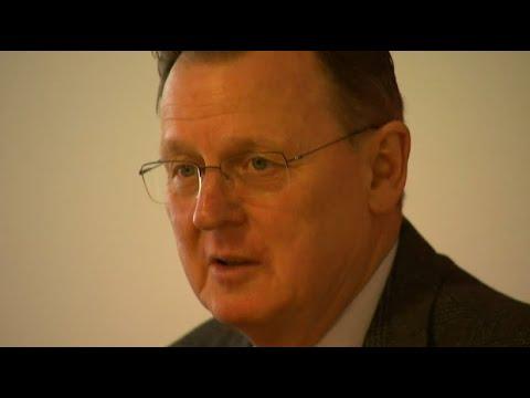 Ramelow (Linke) soll im März Thüringen Ministerpräside ...