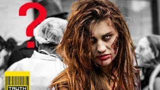 Could A Zombie Apocalypse Actually Happen? - Truthloader Investigates