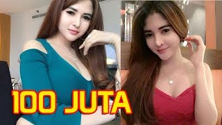 Video Ratu Instagram Aldira Chena Capai 100 Juta Sekali Booking MP3, 3GP, MP4, WEBM, AVI, FLV Februari 2019