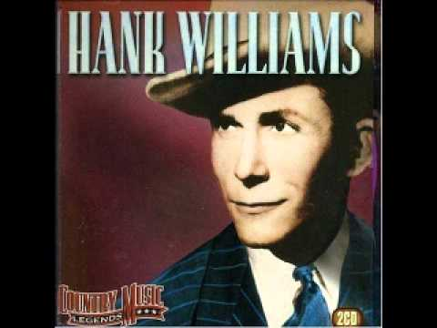 ����� Hank Williams - Ten Little Numbers